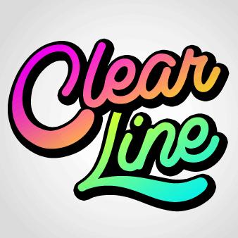 适合做logo的免费字体,总有适合你的。服装?科技?工业?食品?—每日分享