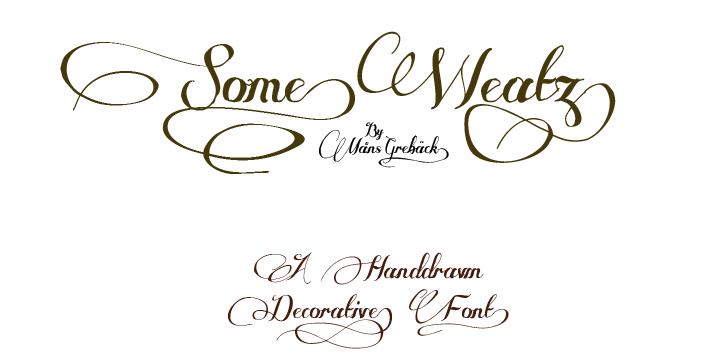 Free Wedding Fonts Download